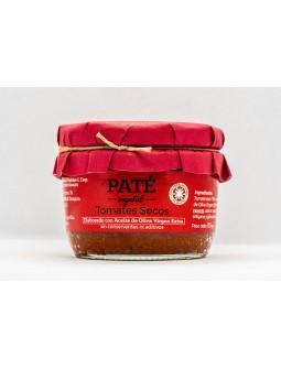 Paté de Tomates Secos 100% Artesano