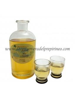 Licor de Miel y Naranja 100% Artesano