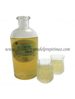 Licor de Enebro 100% Artesano
