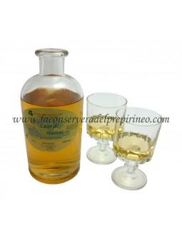 Licor de Hierbas 100% Artesano