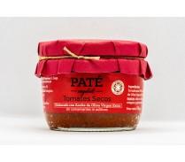 Paté de Tomates Secos, un producto artesano